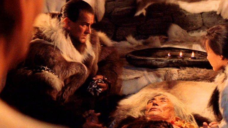 【電影背後】這就是偉大的動作天王史蒂芬席格(九):差點在絕地 GG 的戰將與爵士