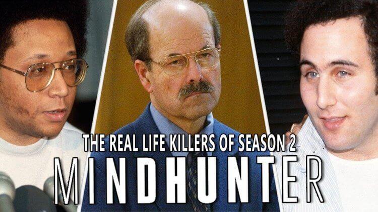 【線上看】細數 Netflix《破案神探》暗黑影集第二季登場的亞特蘭大殺童案、查爾斯曼森等真實殺人兇手首圖