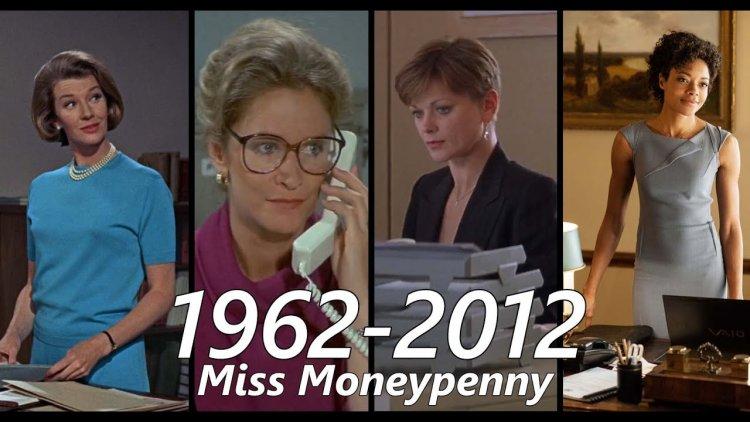007 電影中從不缺席的龐德女郎曼妮潘妮多年來由不同演員出任,但據傳她即將擁有個人外傳電影。