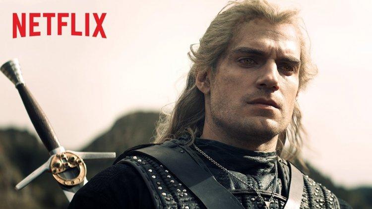 【線上看】亨利卡維爾「戰」起來!Netflix《獵魔士》最終預告曝光「傑洛特」戰鬥畫面,怪物現形!首圖
