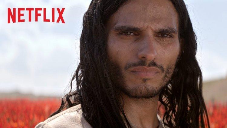 【線上看】當救世主降臨現代世界?Netflix《彌賽亞》(Messiah) 影集意外引爆宗教爭議首圖