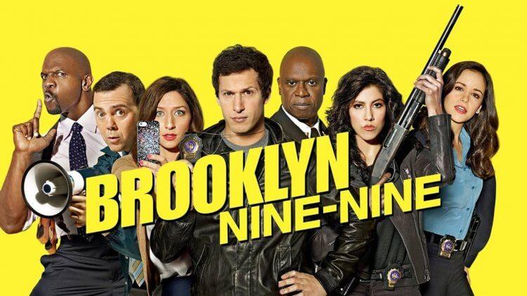 【線上看】影集《荒唐分局》第七季最新海報與超「復古」預告公開!第六季為止的內容 Netflix 通通看的到首圖