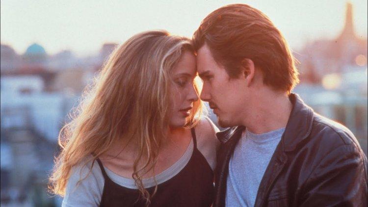 如果我們被隔離在義大利了?伊森霍克表示「愛在三部曲」續集將打破九年一部慣例首圖