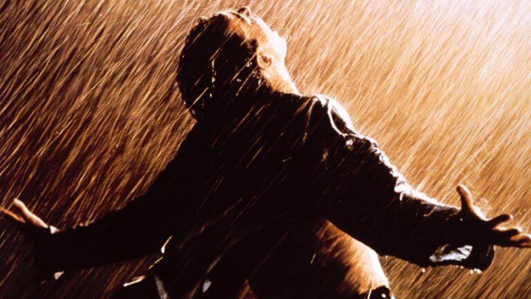 【影評】《刺激 1995》:穿越那黑暗又穢褻的排糞管,體會希望的完滿