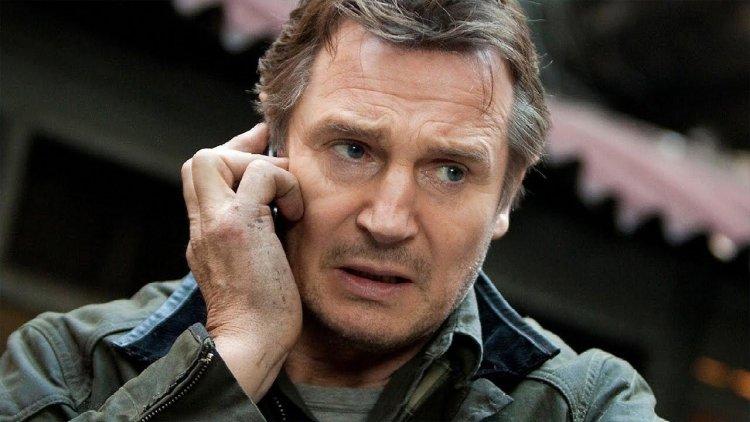 甘阿捏?「史上最強老爸」連恩尼遜透露當初並不看好《即刻救援》,也否定了《即刻救援4》的可能性首圖