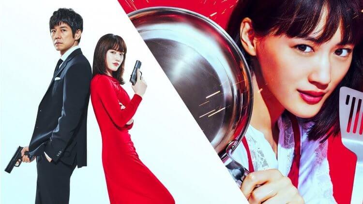 《嬌妻出沒注意》電影版:綾瀨遙 X 西島秀俊,日本史密斯夫婦的華麗回歸!首圖