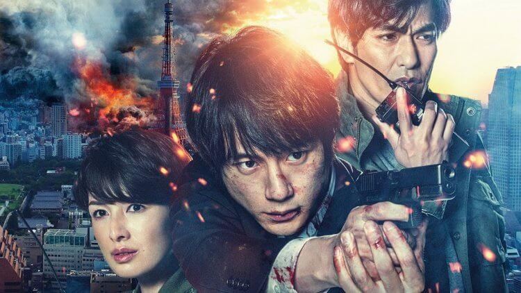 韓劇神作改編、坂口健太郎首部主演日劇《信號》劇場版即將公開!電影將是超越原作的全新故事首圖