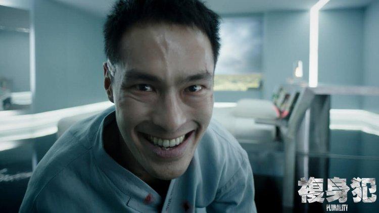 懸疑電影《複身犯》前導預告公開,楊祐寧一人「分裂」五角,與李銘忠、陳以文、王淨、林哲熹共用一體首圖
