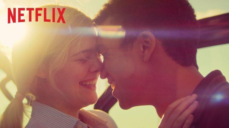 【線上看】艾兒芬妮《生命中的燦爛時光》與賈斯特史密斯共譜戀曲!Netflix 浪漫電影 2/28 上架