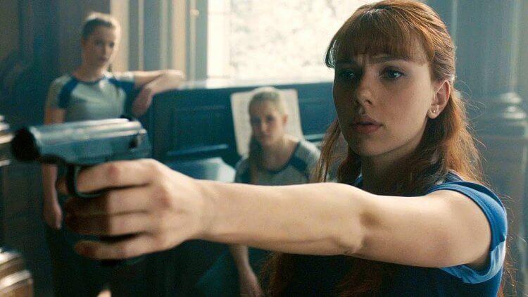 《黑寡婦》中的「紅房」原作解密:曾訓練男間諜?最強殺手有誰?首圖
