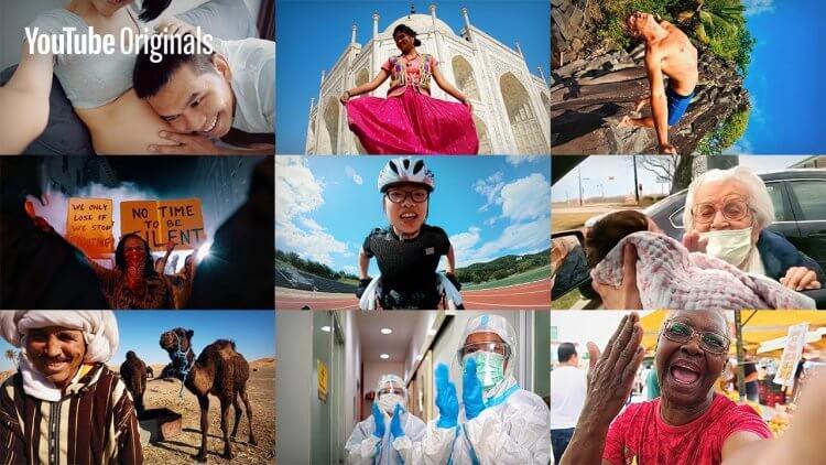 雷利史考特監製《Life In A Day》釋出預告,全球徵件影像集合、由「你」來拍的紀錄片,共同交織 2020 的一天首圖