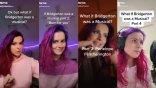 你 #bridgertonmusical 了嗎?美國年輕人 TikTok 最新潮流:唱出自己的《柏捷頓家族:名門韻事》歌劇
