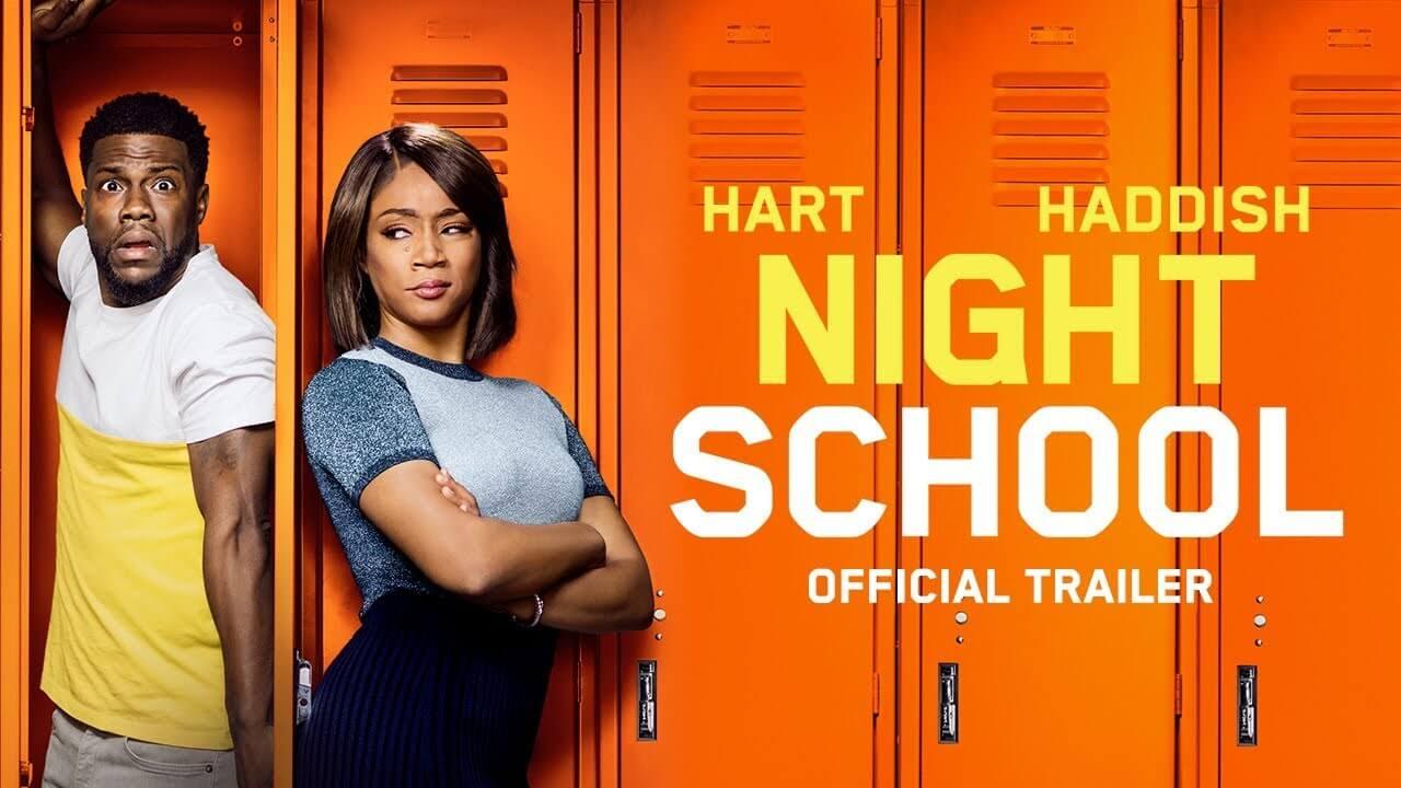 《 夜校 》上映第二週,票房反應趨緩。