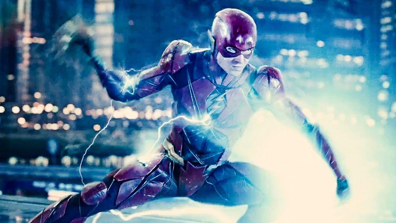 又延期?《閃電俠》獨立電影拍攝工作將緩至 2019 年底開拍首圖