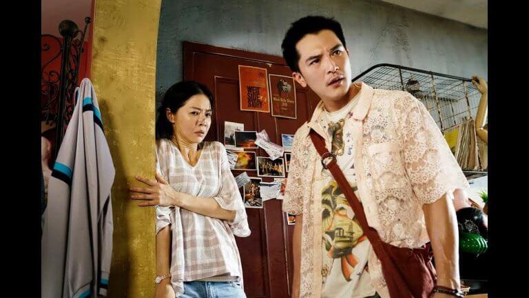 《誰先愛上他的》是今年唯一入圍「最佳劇情長片」的台片代表。