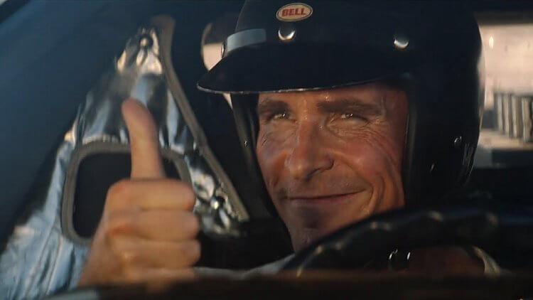 我們更輕、更快、更狠!《賽道狂人》(Ford v. Ferrari) 最新預告狂飆登場!首圖