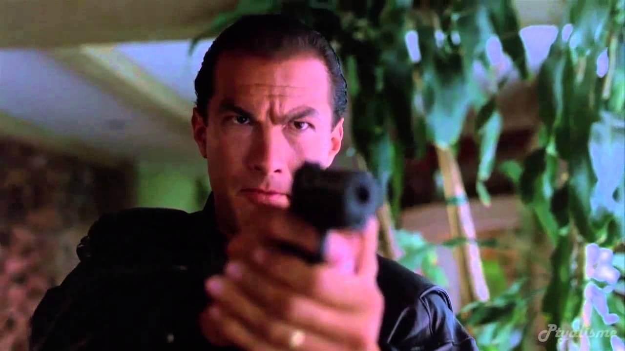 【電影背後】這就是偉大的動作天王史蒂芬席格(六):打我啊!你怕了《殺不死的勇者》嗎!首圖