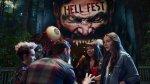 致敬恐怖經典:《嚇地獄》誤把屍體當道具,面具殺人魔的嗜血遊樂場!
