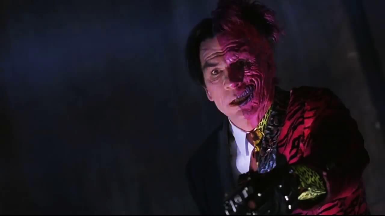 【專題】《蝙蝠俠3》(三):對付難搞的傢伙,就是講話比他還大聲首圖