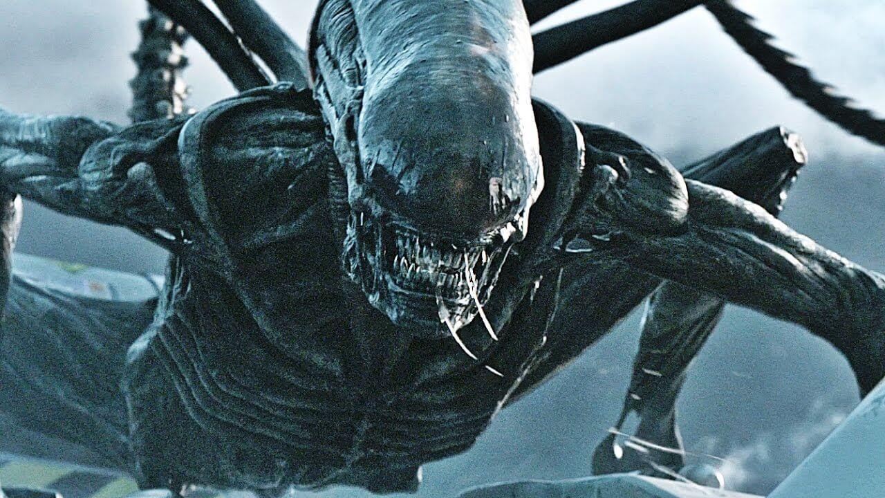 21 年過去了,為什麼我們還看不到經典怪物電影續集《異形5》? (上)首圖