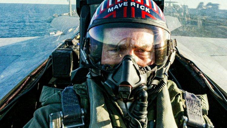 湯姆克魯斯就是這麼帥!《捍衛戰士:獨行俠》(Top Gun: Maverick) 最新預告公開!首圖