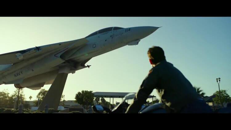 《捍衛戰士:獨行俠》(Top Gun: Maverick) 新預告登場