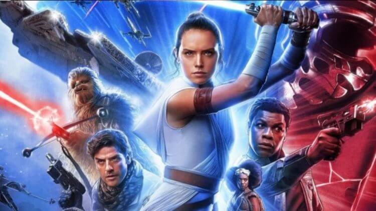 《最後的絕地武士》發生什麼?天行者的「誰」將崛起?《STAR WARS: 天行者的崛起》上映前你必須知道的 12 個重點首圖