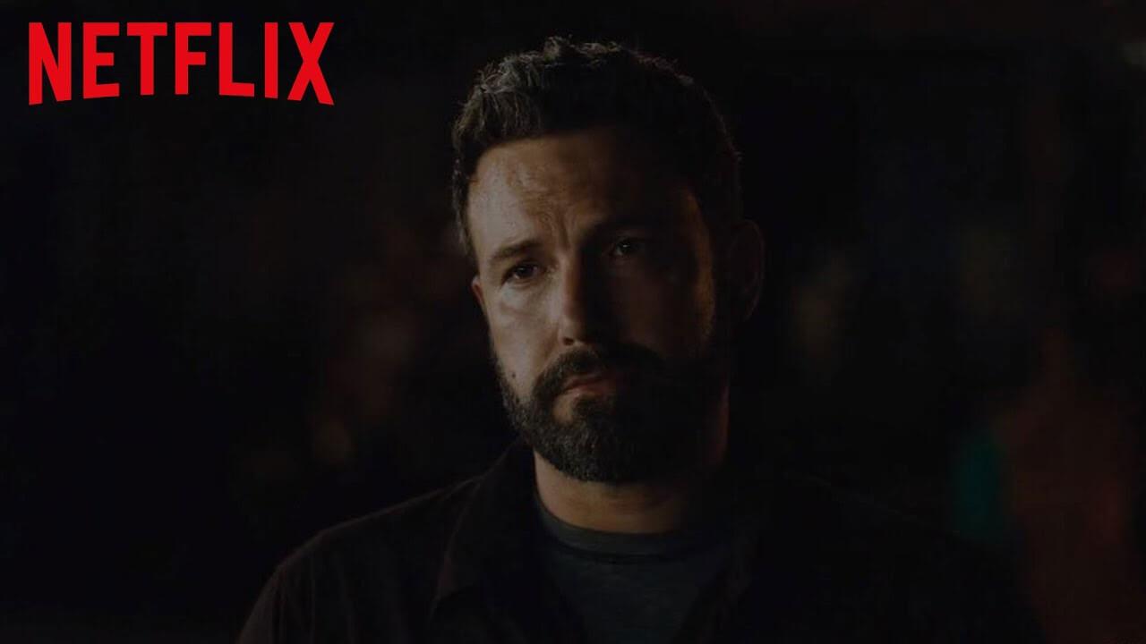 班艾佛列克化身前特種部隊 《三重邊界》Netflix明年即將播映