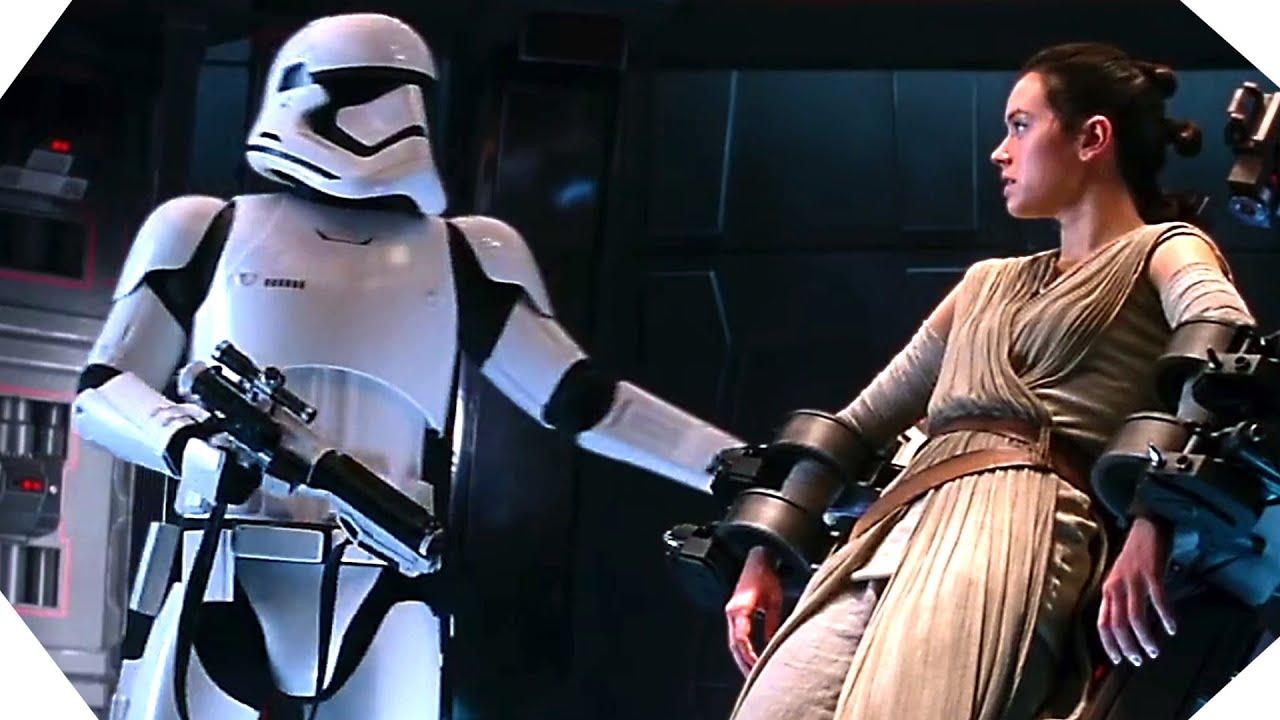 《星戰》風暴兵的「中之人」可能非常不單純:包括不拿鍋鏟改拿槍的大廚奧利佛首圖