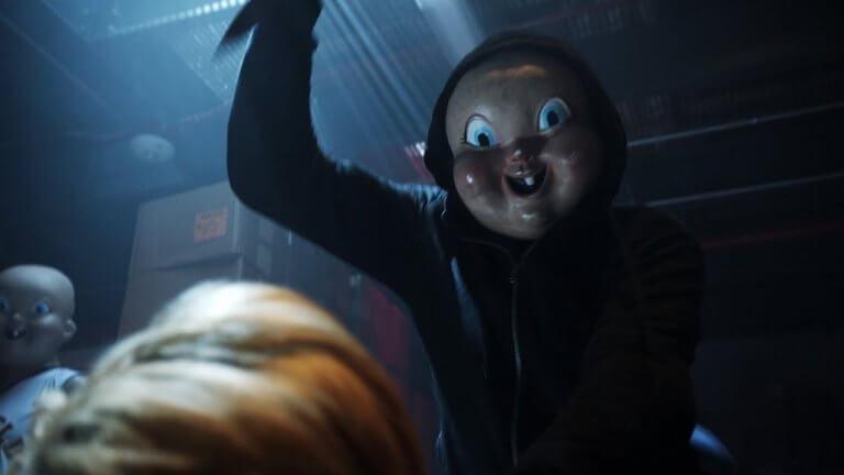布倫屋旗下的恐怖砍殺電影《忌日快樂》即將推出續集系列。