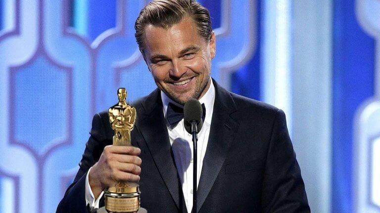 10 部李奧納多狄卡皮歐演技代表作!這位奧斯卡影帝可以是富豪、是惡棍、也能是過氣大明星