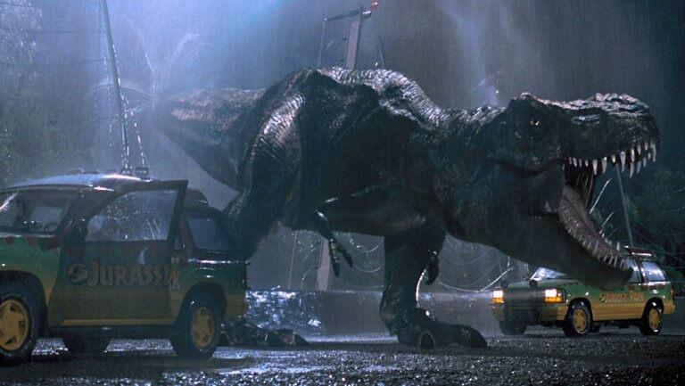 《侏羅紀公園》片中的經典暴龍名字終於揭曉,但網友好像有點不太習慣?