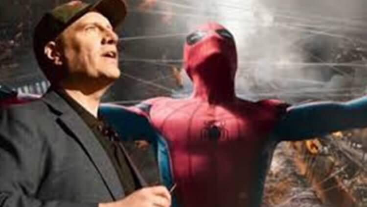 重修舊好,歡迎回家!凱文費吉宣布:「很開心蜘蛛人重回漫威宇宙。」首圖