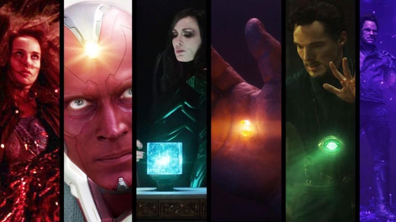 【復仇者聯盟】觀看《終局之戰》前你必須先複習!「無限寶石」能力全方位解析首圖