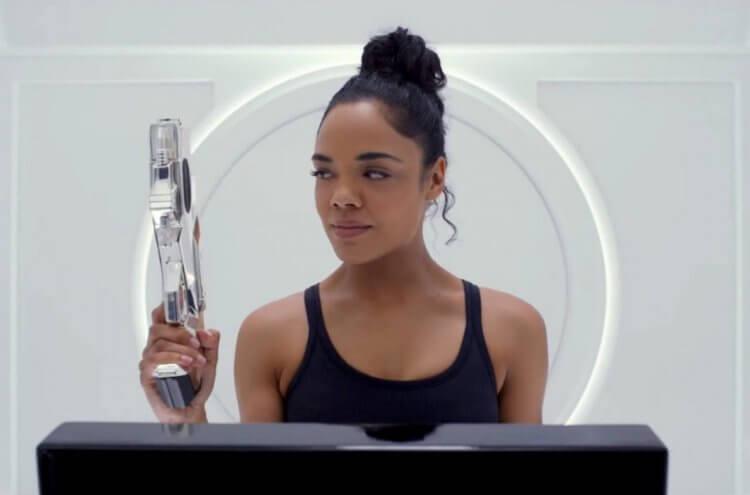 《MIB 星際戰警:跨國行動》的製片表示,由泰莎湯普森飾演的全新角色茉莉是催生全新續集的最大功臣。