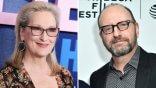 串流之戰開打!梅莉史翠普攜手奧斯卡名導加入「HBO Max」,合作新片《Let Them All Talk》