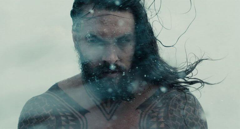 由傑森摩莫亞 (Jason Momoa) 主演的《水行俠》 全球票房超越《神力女超人》