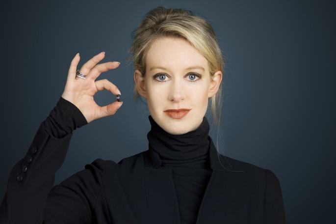 《The Dropout》將改編史丹佛中輟生伊莉莎白霍姆斯如何造就一場矽谷大騙局的故事。