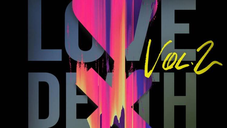 「快、狠、準」的重口味饗宴再臨!Netflix 釋出《愛 x 死 x 機器人》第二輯正式預告首圖