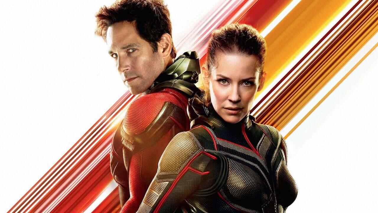 【影評】《蟻人與黃蜂女》保羅路德和他的英雄夥伴,雖「渺小」但偉大(有雷)