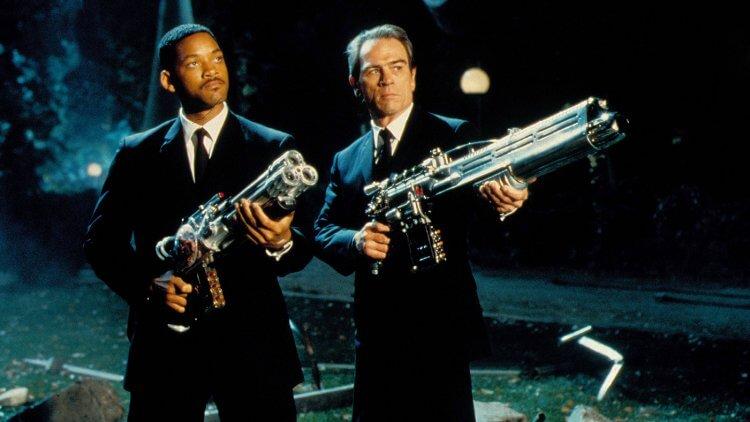 在製作三部《MIB 星際戰警》電影之後,劇組人員其實並未想到要再推出全新續集,直到......