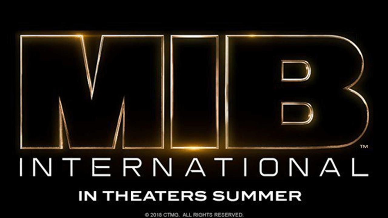重啟版《MIB 星際戰警》完整片名確定長這樣&電影 Logo 首度曝光首圖