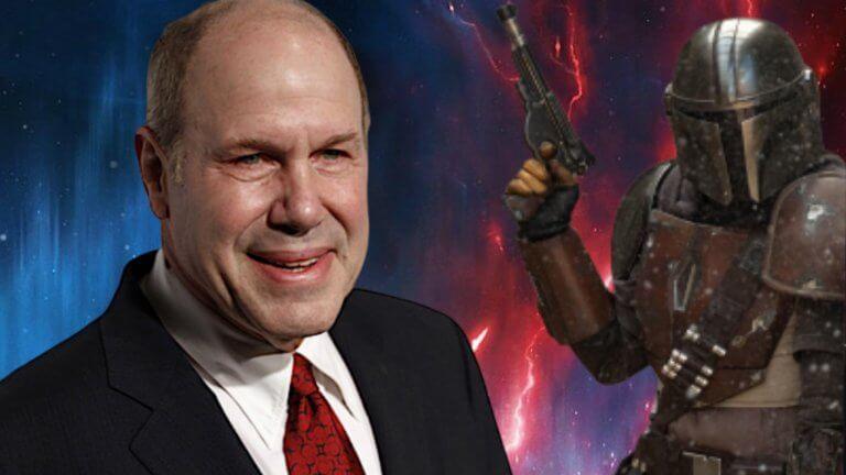 認同請按讚!前迪士尼執行長表示《曼達洛人》的表現勝過《天行者的崛起》