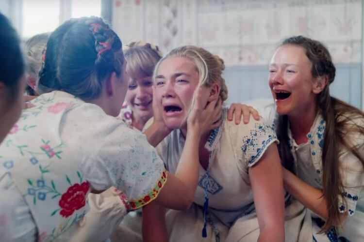 恐怖電影《仲夏魘》與真正的仲夏節有段距離。