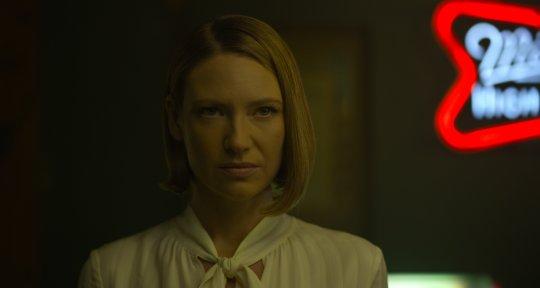 《破案神探》第二季新劇照。