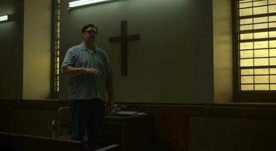 《破案神探》第二季新劇照
