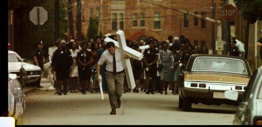 《破案神探》第二季將聚焦在連環殺手「亞特蘭大殺童案」