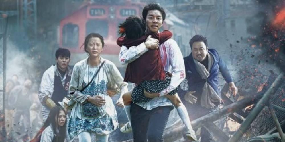 南韓殭屍片《 屍速列車 》好萊塢版,請來 溫子仁 擔任製片。