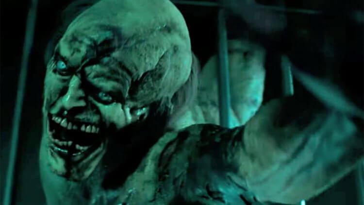 恐怖片迷必看!吉勒摩戴托羅監製的《在黑暗中說的鬼故事》光是預告就能讓你惡夢連連首圖