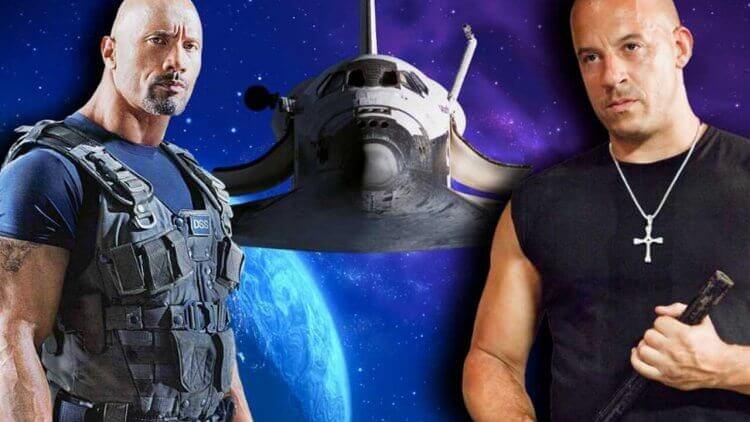 《玩命關頭》編劇克里斯摩根曾表示不排除系列電影飛向太空的可能。